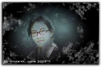 by dinda'kk, June 2009a
