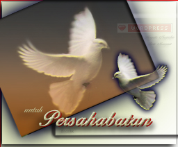 Persahabatan by dinda'kk, July 05, 2009