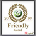 Friendly Award - phii♥김현중 - 050909